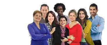 Antidiskriminierungsstelle: Gleiche Chancen. Immer. Themenjahr gegen Rassismus, 2014