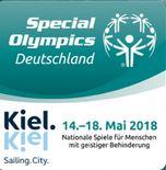Special Olympics 2018 in Kiel: Nationale Spiele für Menschen mit geistiger Behinderung
