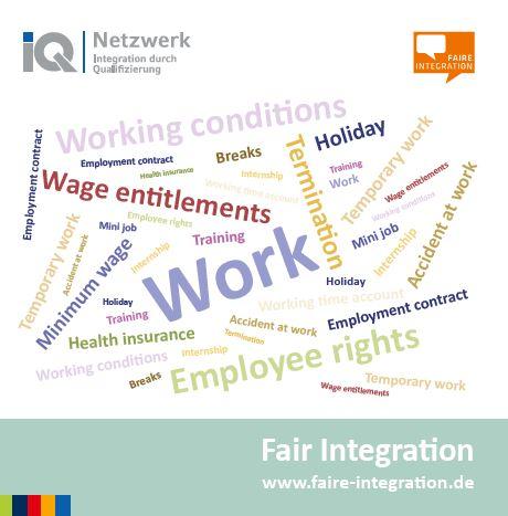 Neue Flyer für IQ Faire Integration auf Deutsch und Englisch verfügbar