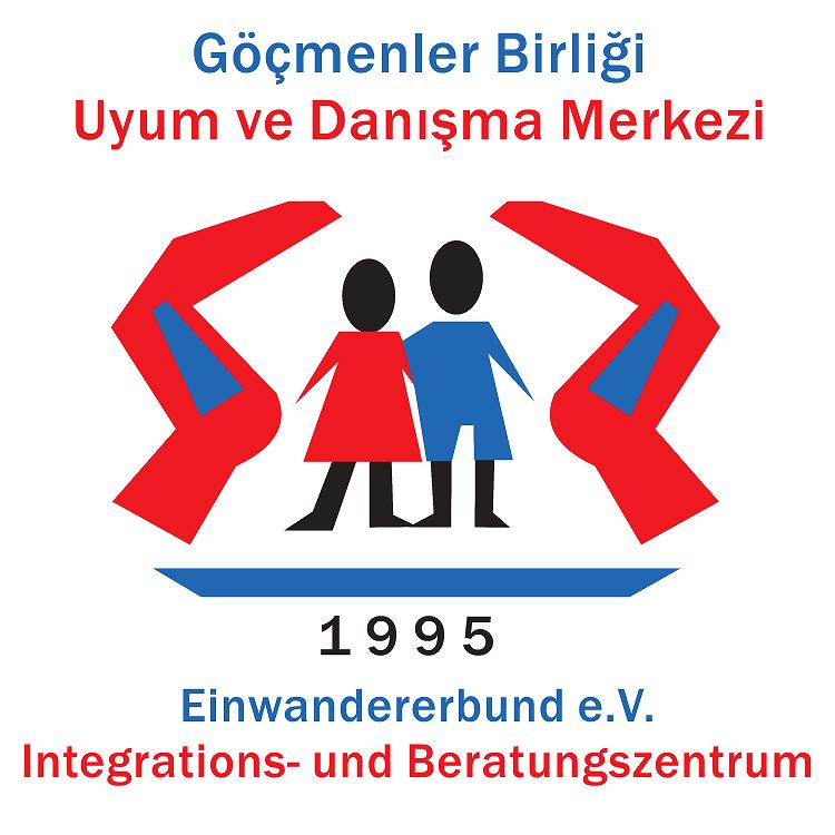 Logo Einwandererbund e.V.